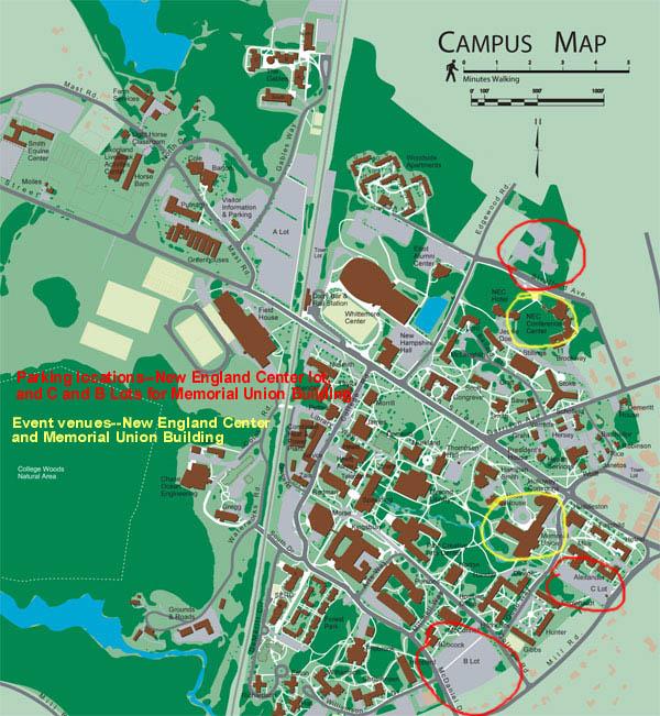 Pinkerton Academy Campus Map.Bridget S Writings