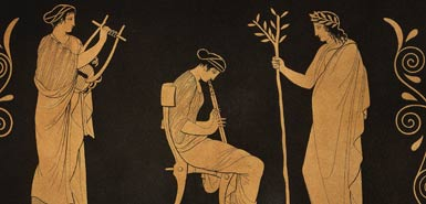 Sound of Long-lost Ancient Greek Instruments Recreated by