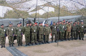 The Military Service of Greeks Who Live Abroad--by Christos I ...