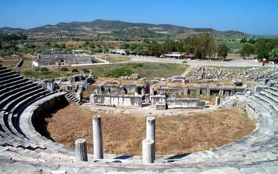 Miletus: the Cradle of Western Philosophy