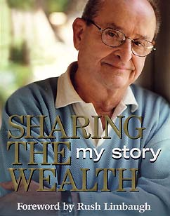 Alex Spanos -- Sharing the Wealth